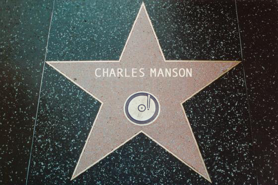 For his contributions in music? Charlie?