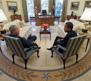 Pulitzer Prize Winning Seymour Hersh Says Obama Raid 'One Big Lie'; George W Bush Still Scratching HisHead